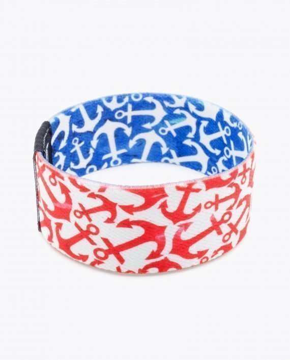 Anchor Me Bracelet 009-1