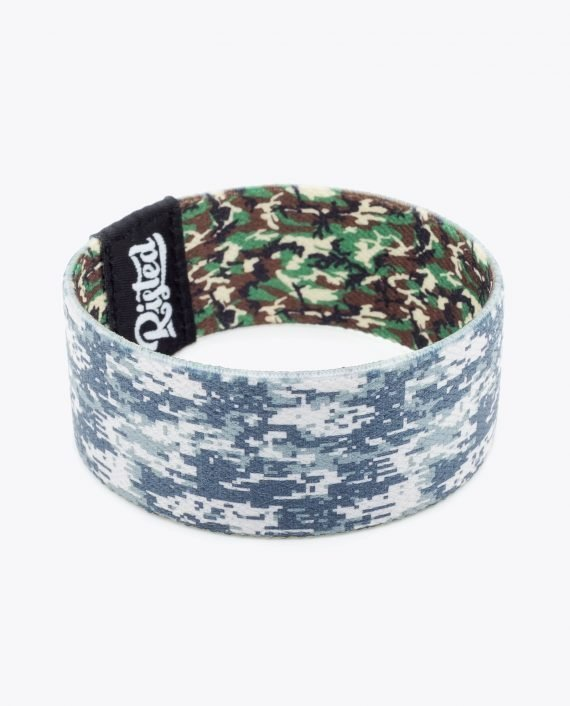 Camo Time Bracelet 011-2