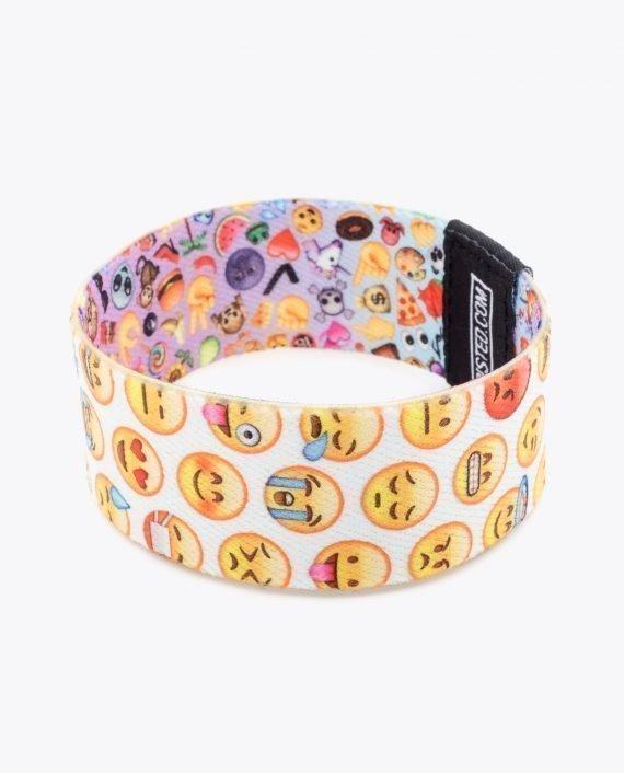 Emoji Bracelet 031-1