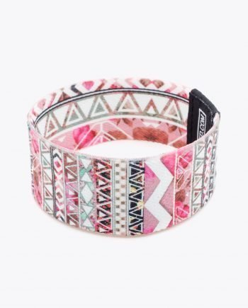 Floral Aztec Bracelet by Girly Trend 015-1