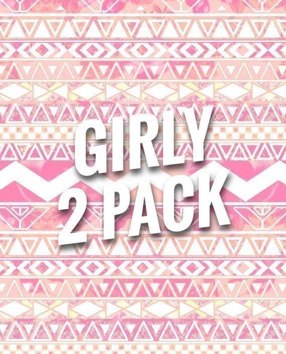 Girly Trend Bracelets 2 Pack