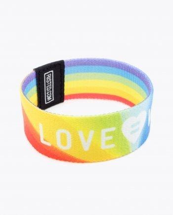 Love Wins Bracelet 026-1