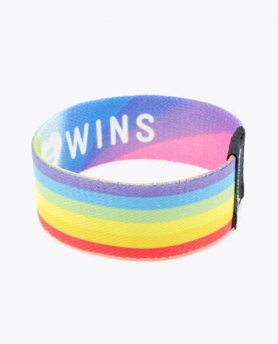 Love Wins Bracelet 026-2