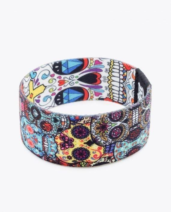 Mexican Skulls Bracelet 008-2