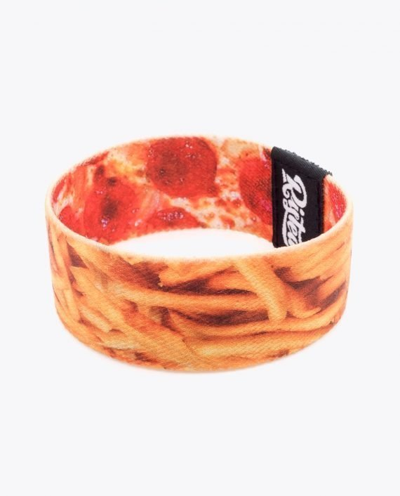 Pizza Bracelet 023-2