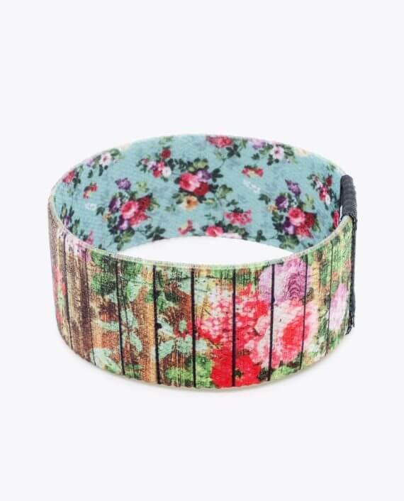 Shabby Chic Bracelet 004-2