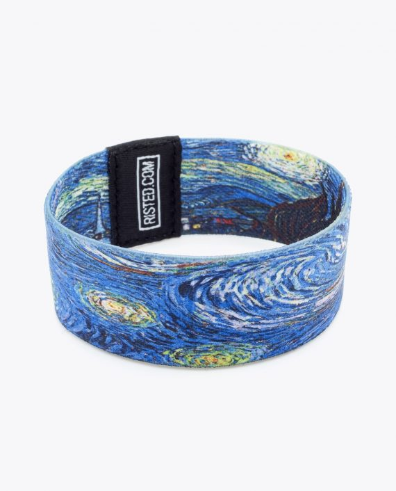 Starry Night Bracelet by Vincent van Gogh 018-1