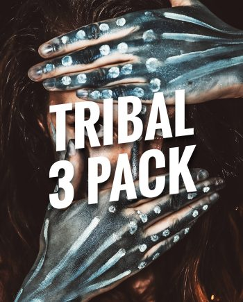 Tribal Bracelets 3 Pack