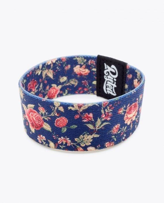 Vintage Rose Bracelet by Railton Road 014-2