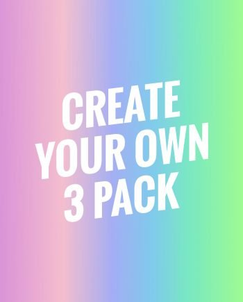 create your own 3 pack bracelets risted 1