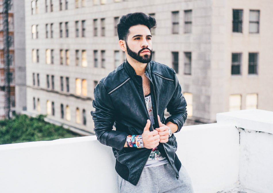 alex veliz lookbook risted bracelets 24