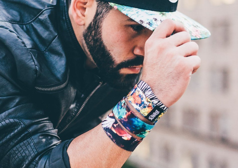 alex veliz lookbook risted bracelets 27