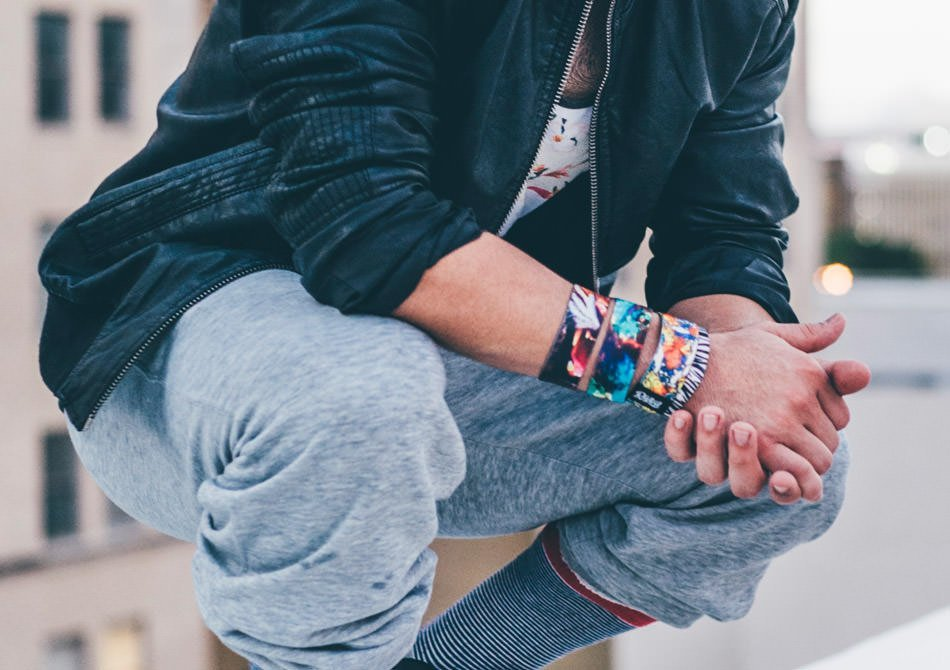 alex veliz lookbook risted bracelets 30