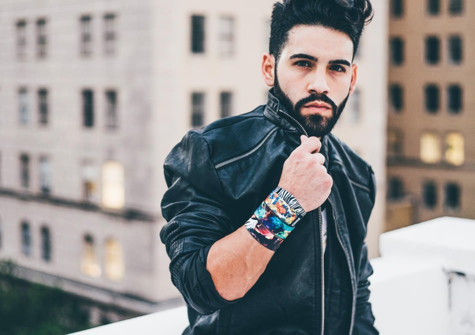 alex veliz lookbook risted bracelets 32