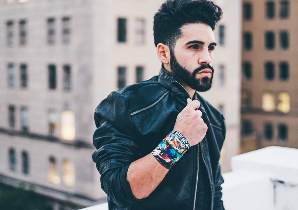 alex veliz lookbook risted bracelets 33