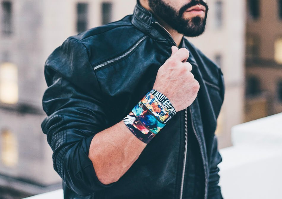 alex veliz lookbook risted bracelets 35