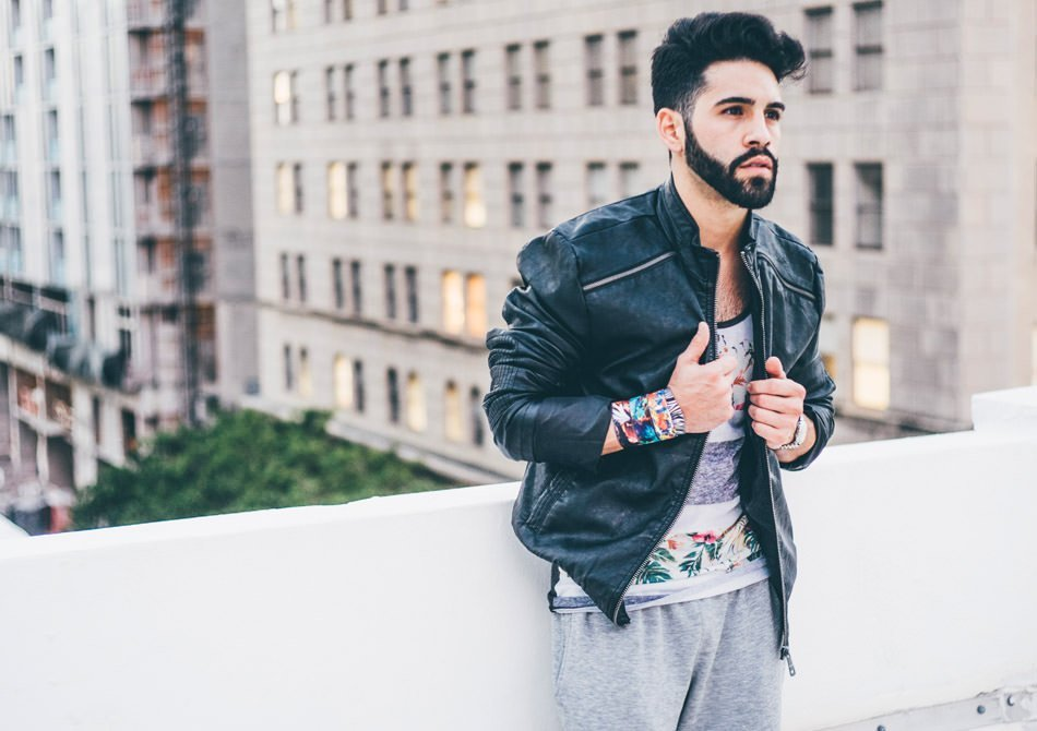 alex veliz lookbook risted bracelets 38