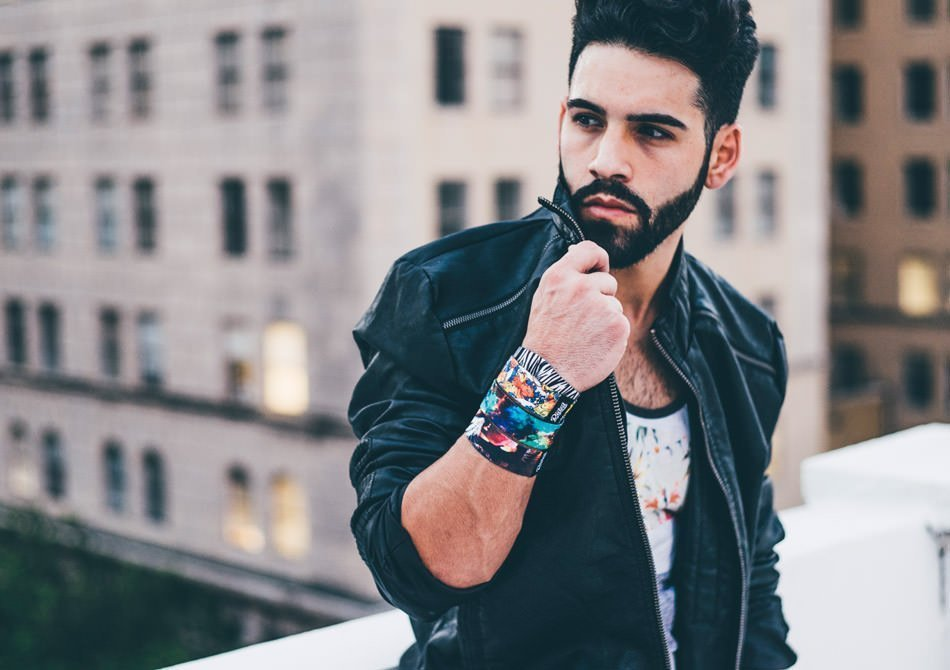 alex veliz lookbook risted bracelets 39