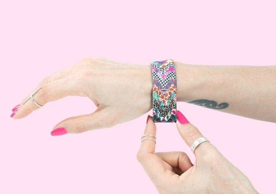 risted bracelets about us 4